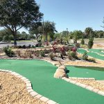 Plantation Palms Golf Club is in the swing of things