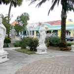 St. Armands Circle: A day tripper's delight