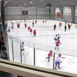 Hockey facility opens in Wesley Chapel