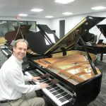 Piano enthusiast opens Lutz store