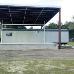 New event venue site completed in Zephyrhills