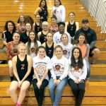 Zephyrhills girls weightlifting shines at states