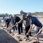 Mettler Toledo breaks ground for new plant