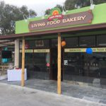 Local, fresh and healing foods