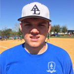 Academy at the Lakes ace fires no-hitter