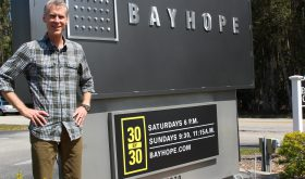 Bay Hope Church plans big expansion