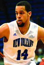Former Wesley Chapel hoops star in NCAA Tournament