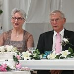 A new marriage to celebrate