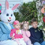 Festival features egg hunts, Easter Bunny and fun