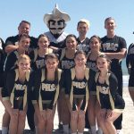 PHSC cheer team fourth in nationals