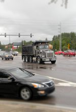 Task force on traffic issues starts up again