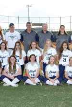 Wesley Chapel softball on the rise