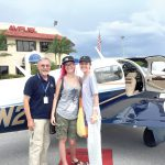 Lutz pilot honored for his angel flights
