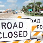Widening project of State Road 52 at Interstate 75 nears end