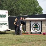 Land O' Lakes site aims to improve forensic research