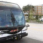 Land O' Lakes gets a bus circulator route