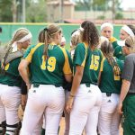 Saint Leo softball claims conference title