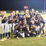 Wesley Chapel High softball reaches first regional appearance