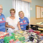 Pantry provides food for those in need