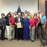 Vietnam veteran receives overdue honor