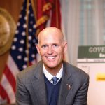 Pasco County projects axed by Gov. Scott