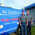 Air Conditioning Solutions —Experienced, Trustworthy and Versatile