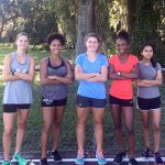 Youth track club reaches nationals