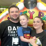 Family seeks help for their 5-year-old son