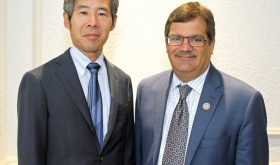 Japanese investment focus of roundtable