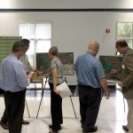 Old Pasco Road extension under review