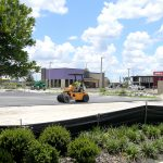 More construction pops up on State Road 56