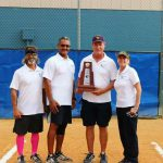 Land O' Lakes coaches named nation's best