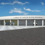 Land O' Lakes High undergoes $29 million makeover