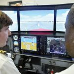 Aviation department takes off at PHSC