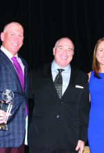 Awards honor visionary leadership, and local businesses