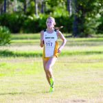 Saint Leo runner collects conference honor