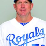 Eiland exits Kansas City Royals organization
