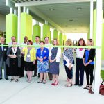 Bexley Elementary celebrates its formal dedication