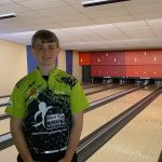 Area teenager bowls perfect 300 in North Carolina tournament