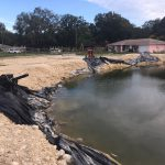 Pasco County looks at costs to fix Lake Padgett sinkhole