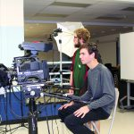 Video production class: Seeing life through a different lens