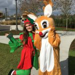 Meet Santa and his Elves At Asturia Dec. 16 from 2 to 4
