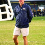 Land O' Lakes High head football coach resigns
