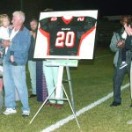 Zephyrhills High names 'Tom Fisher Field'