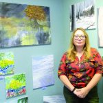 She trades Alaska for a floral shop in Pasco