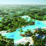 Crystal Lagoon will make a splash in 2018