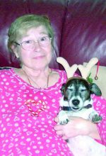Seeking volunteers to help hospice patients' pets