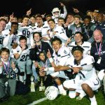 Academy at the Lakes wins state football title