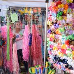 Shoppers had choices galore at Lutz Arts & Crafts Show