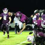 SAC All-Conference football teams announced